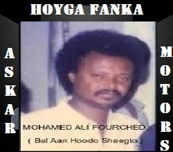 Mohamed Ali Fourshed
